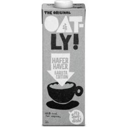 Oatly Haferdrink Barista Edition