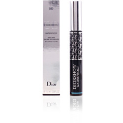 DIORSHOW mascara waterproof 090 noir