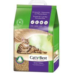 Cats Best Cat's Best Smart Pellets 20l (10kg)