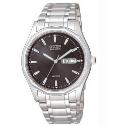 Citizen Eco Drive Sports Herrenuhr BM8430 59EE