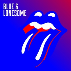 The Rolling Stones Blue Lonesome (Jewel Box) CD
