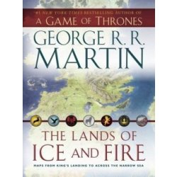 The Lands of Ice and Fire 12 maps