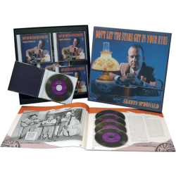 Skeets McDonald Don't Let The Stars Get In..(5 CD Deluxe Box Set)