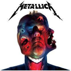 Metallica Hardwired...to self destruct 3 CD Standard