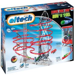 eitech Kugelbahn Run N Roll