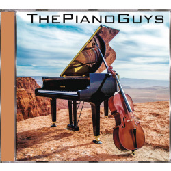 Piano Guys THE PIANO GUYS CD