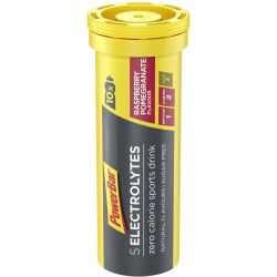 PowerBar 5 ELECTROLYTES Sports Drink raspberry