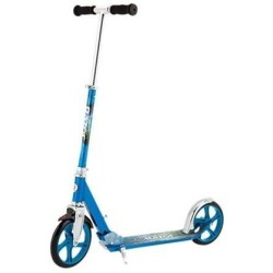 Razor A5 Lux Blue Scooter