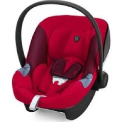 Cybex Babyschale ATON M I SIZE Racing Red