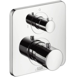 Brause Thermostat »Citterio M« Breite 170 mm Messing