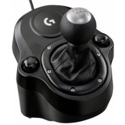 Logitech G »Driving Force Shifter« Gaming Controller