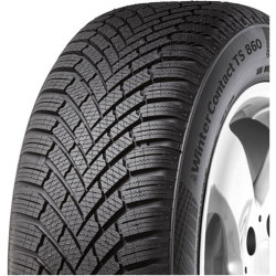 Continental WinterContact TS 860 175 65R14 82T
