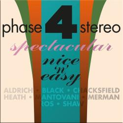 Phase 4 Stereo Spectacular (Ltd.Edition)