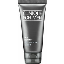 Clinique For Men Face Bronzer Selbstbräunungsgel 60 ml