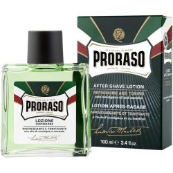 Proraso Refreshing Aftershave Lotion 100ml