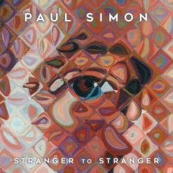 Paul Simon Stranger To Stranger CD
