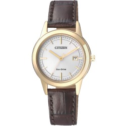 Damenuhr Sports von Citizen Eco Drive FE1083 02A