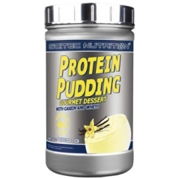 Scitec Nutrition Protein Pudding 400g Double Chocolate