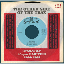 Various The Other Side Of Stax Stax Volt 45rpm Rarities 1964 1968 (CD)