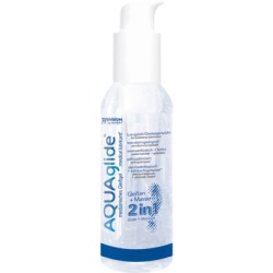 Aquaglide 2 in 1 125 ml