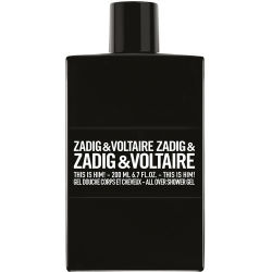 ZadigVoltaire This is Him 200 ml Duschgel 200.0 ml