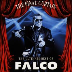 Falco The Final Curtain The Ultimate Best Of CD