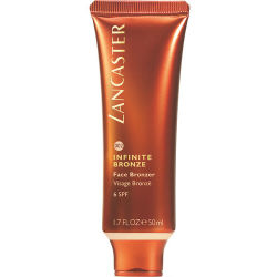 INFINITE BRONZE face bronzer SPF6 sunny 50 ml