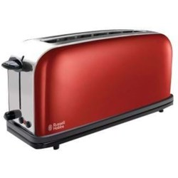 RUSSELL HOBBS Toaster »Colours Plus Flame Red 21391 56« 1000 Watt