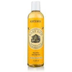 Burt´s Bees Baby Bee Shampoo Wash (235 ml)