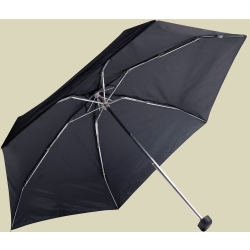 Sea to Summit Pocket Umbrella Schirm Farbe schwarz