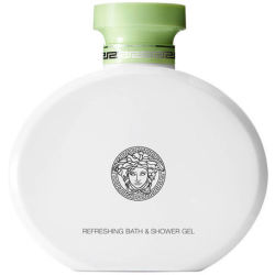 Versace Versense Revitalizing Bath Shower Gel 200 ml