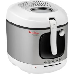 Moulinex Fritteuse Mega AM4800 2100 Watt
