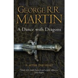 A Song of Ice and Fire 05.2. A Dance with Dragons After the Feast