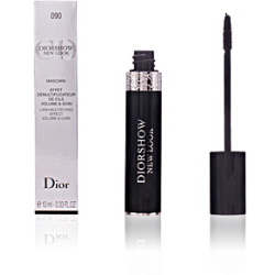 DIORSHOW NEW LOOK mascara 090 noir