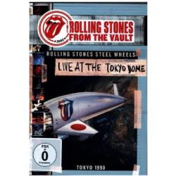 From The Vault Live At Tokyo Dome '90 (DVD)
