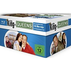 The King of Queens HD Superbox Blu ray