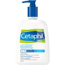 Cetaphil Reinigungslotion Pumpflakon 460ml
