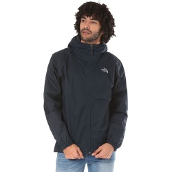 The North Face Quest Jacket Hardshelljacke Gr XXL blau