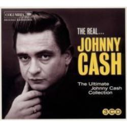 The Real... The Ultimate Johnny Cash Collection