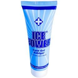 Ice Power Kühlgel Tube 75ml