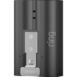 Ring Quick Release Battery Pack Akku
