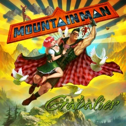 Andreas Gabalier Mountain Man CD