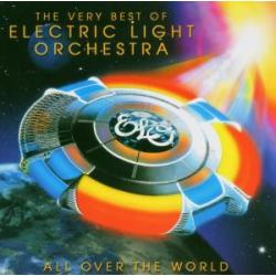 All Over The World The Very Best Of ELO
