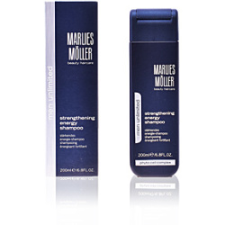 Marlies Möller Men Unlimited Strengthening Energy Shampoo (200 ml)