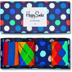 Happy Socks Socken (Box 4 Paar)
