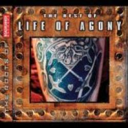 Life Of Agony The best of Life Of Agony CD Standard