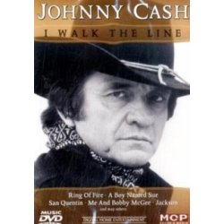 Johnny Cash I Walk in the Line