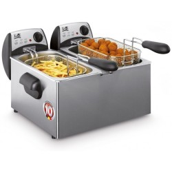 Fritel FR 1355 DUO Fritteuse