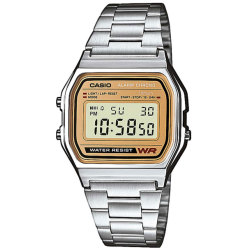 Casio Collection Vintage Style A158WEA 9EF