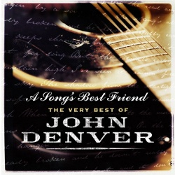 A Song's Best Friend The Very Best Of